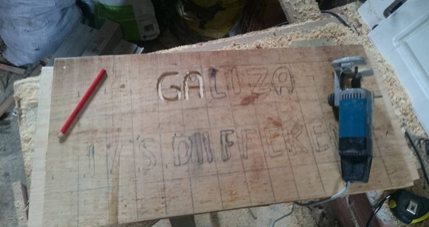galiza it´s different