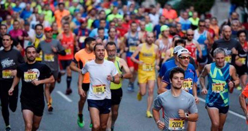 maraton de vigo 2017