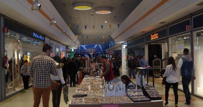 Feria Market En Cc Travesía De Vigo Qué Hacer En Vigo