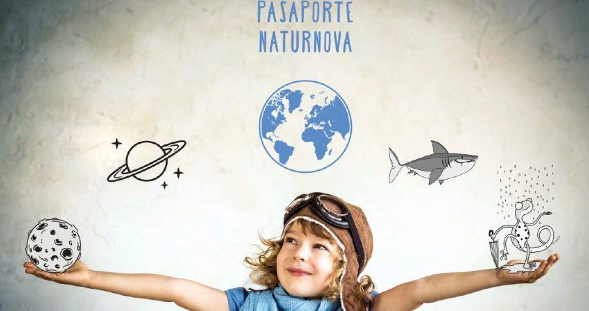 Naturnova pone en marcha los talleres de verano «Viajes con la ciencia» para aprender y disfrutar con la Naturaleza