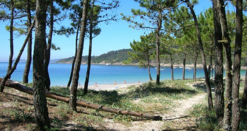 playa nudista