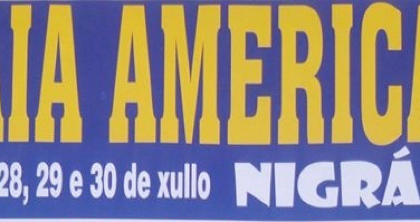 Las fiestas en honor a la virgen del carmen en playa América, Nigrán tendrán lugar desde el día 20 hasta el 30 de julio