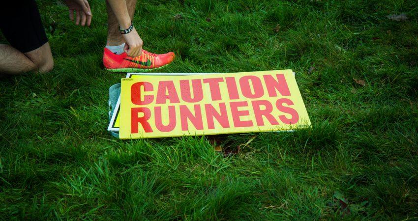 running vigo