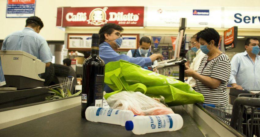 supermercado poetico vigo