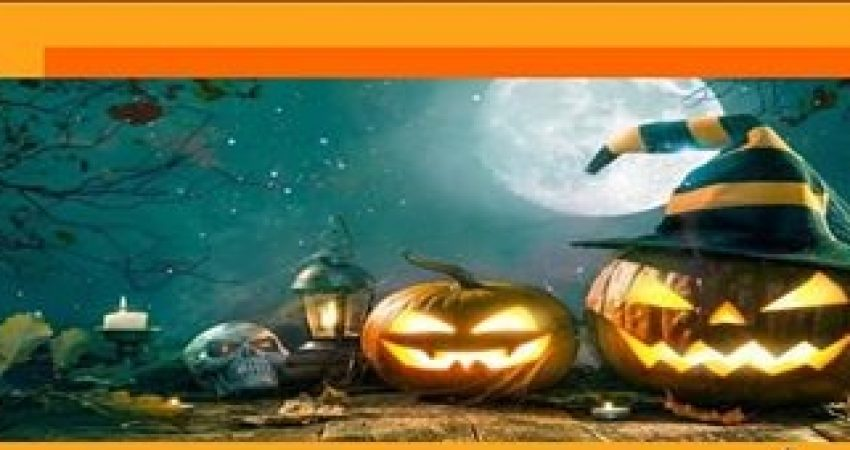 Taller en inglés especial Halloween el 26 de octubre en la academia HUS