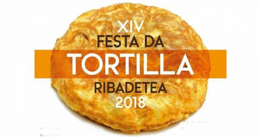 tortilla esàñola fiesta 2018